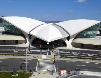 Affordable john f kennedy international airport car rental for Hotels near jf kennedy airport