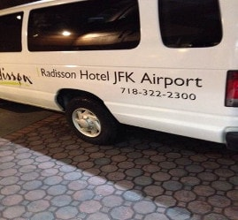 Radisson Hotel JFK Airport