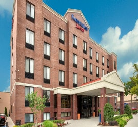 Fairfield Inn New York